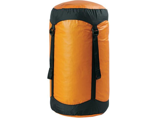 Sea to Summit Ultra-Sil Compression Bag L, yellow